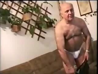 micboc s grandpas video collection Milo Australian Dadd