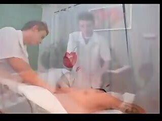 Massage Praktikant
