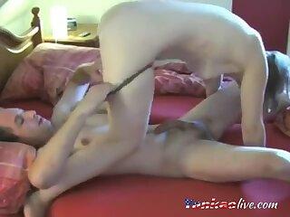 She likes it when he licks