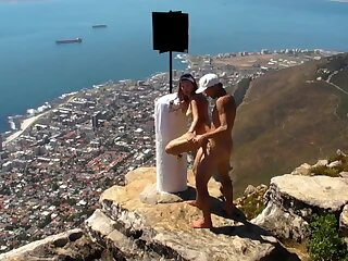 Cape Town Anblick Ficken