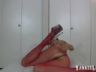 Body Stocking Creampie