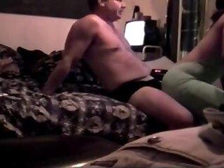 Teaching to be a stripper
