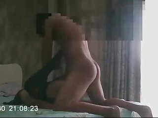 Fucking Girlfriend At Parents House